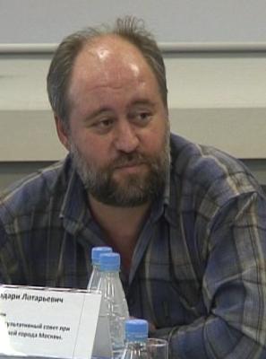 Хананашвили Нодари Лотариевич
